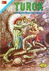Cover for Turok (Editorial Novaro, 1969 series) #157