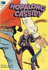 Cover for Hopalong Cassidy (Editorial Novaro, 1952 series) #151