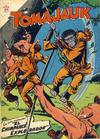 Cover for Tomajauk (Editorial Novaro, 1955 series) #51