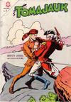 Cover for Tomajauk (Editorial Novaro, 1955 series) #116