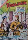 Cover for Tomajauk (Editorial Novaro, 1955 series) #134