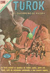 Cover for Turok (Editorial Novaro, 1969 series) #33