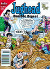Cover for Jughead's Double Digest (Archie, 1989 series) #172 [Newsstand]