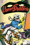 Cover for El Llanero Solitario (Editorial Novaro, 1953 series) #140