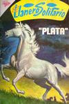 Cover for El Llanero Solitario (Editorial Novaro, 1953 series) #111
