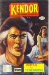 Cover for Kendor (Editora Cinco, 1982 series) #307
