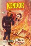 Cover for Kendor (Editora Cinco, 1982 series) #335