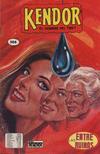 Cover for Kendor (Editora Cinco, 1982 series) #366