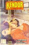 Cover for Kendor (Editora Cinco, 1982 series) #384