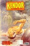 Cover for Kendor (Editora Cinco, 1982 series) #385