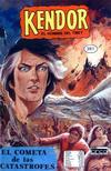 Cover for Kendor (Editora Cinco, 1982 series) #391
