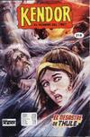 Cover for Kendor (Editora Cinco, 1982 series) #318