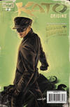 Cover for Kato Origins (Dynamite Entertainment, 2010 series) #2 [Colton Worley Vintage Art]