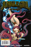 Cover for Jungle Girl Season 2 (Dynamite Entertainment, 2008 series) #2 [Foil]