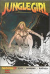 Cover for Jungle Girl (Dynamite Entertainment, 2007 series) #0 [Cho RRP]