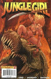 Cover for Jungle Girl (Dynamite Entertainment, 2007 series) #2 [Batista]