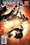 Cover for Jennifer Blood (Dynamite Entertainment, 2011 series) #3 [Cover B]
