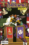 Cover for Darkwing Duck (Boom! Studios, 2010 series) #15 [Cover A]