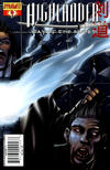 Cover Thumbnail for Highlander: Way of the Sword (2007 series) #4 [Cover B]