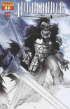 Cover for Highlander (Dynamite Entertainment, 2006 series) #1 [RRP Edition]