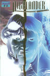 Cover for Highlander (Dynamite Entertainment, 2006 series) #2 [Negative Art RI]