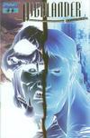 Cover Thumbnail for Highlander (2006 series) #2 [Negative Art RI]