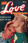 Cover for Love Experiences (Ace Magazines, 1951 series) #19