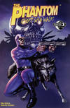 Cover for The Phantom: Ghost Who Walks (Moonstone, 2009 series) #9 [Cover A]