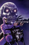Cover for The Phantom: Ghost Who Walks (Moonstone, 2009 series) #9 [Cover C]