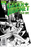 Cover Thumbnail for Green Hornet: Year One (2010 series) #1 [Cassaday RI]