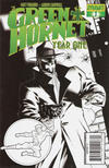 Cover Thumbnail for Green Hornet: Year One (2010 series) #1 [1-in-25 Retailer Incentive Matt Wagner]