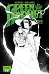 Cover Thumbnail for Green Hornet: Year One (2010 series) #5 [Cassaday RI]