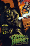 Cover Thumbnail for Green Hornet: Year One (2010 series) #5 [Francavilla]