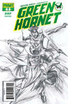Cover Thumbnail for Green Hornet (2010 series) #1 [[2] Alex Ross RRP Cover]