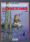 Cover for La Quête de l'oiseau du temps (Dargaud éditions, 1983 series) #1 - La conque de ramor