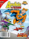 Cover for Archie & Friends Double Digest Magazine (Archie, 2011 series) #8