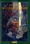 Cover for La Quête de l'oiseau du temps (Dargaud éditions, 1983 series) #6 - Le Grimoire des dieux