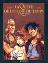 Cover for La Quête de l'oiseau du temps (Dargaud éditions, 1983 series) #5 - L'ami Javin