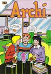 Cover for Archi (Editorial Novaro, 1956 series) #234