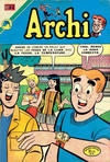 Cover for Archi (Editorial Novaro, 1956 series) #514