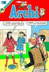 Cover for Archi (Editorial Novaro, 1956 series) #515