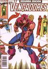 Cover for Los Vengadores (Planeta DeAgostini, 1983 series) #13