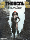 Cover for Thorgal (Le Lombard, 1980 series) #28 - Kriss van Valnor
