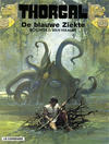 Cover for Thorgal (Le Lombard, 1980 series) #25 - De blauwe ziekte