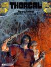 Cover for Thorgal (Le Lombard, 1980 series) #24 - Arachnea