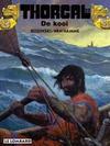 Cover for Thorgal (Le Lombard, 1980 series) #23 - De kooi