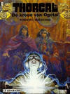 Cover for Thorgal (Le Lombard, 1980 series) #21 - De kroon van Ogotaï