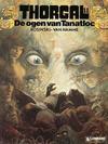 Cover for Thorgal (Le Lombard, 1980 series) #11 - De ogen van Tanatloc