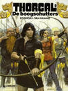 Cover for Thorgal (Le Lombard, 1980 series) #9 - De boogschutters