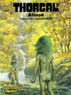 Cover for Thorgal (Le Lombard, 1980 series) #8 - Alinoë